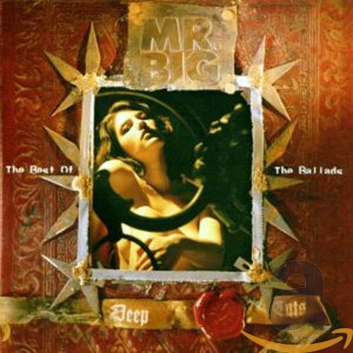 Mr. Big - Deep Cuts-the Best of Mr... - Zortam Music