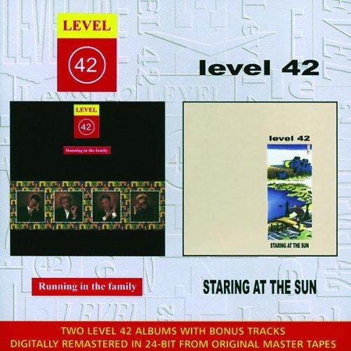 Level 42 - Over There Lyrics - Zortam Music