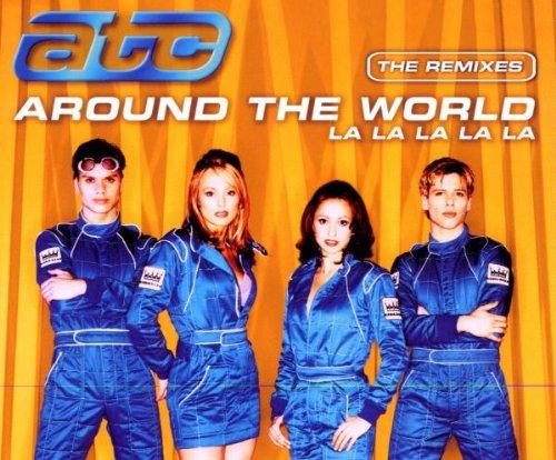 ATC - Around the World Lyrics - Zortam Music