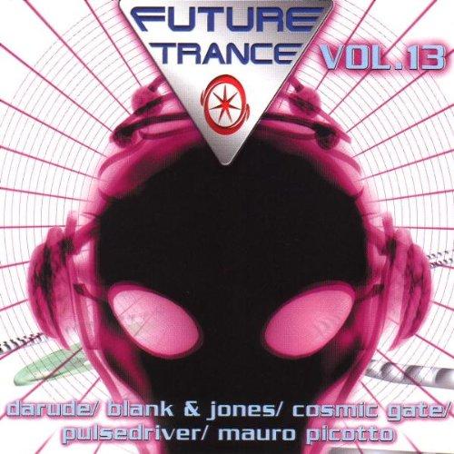 Various - Future Trance-vol.13 -(cd1) - Zortam Music