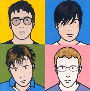 Blur - The Best Of (Ltd Ed) 2000 Cd2 - Lyrics2You