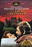The Lion in Winter By DVD