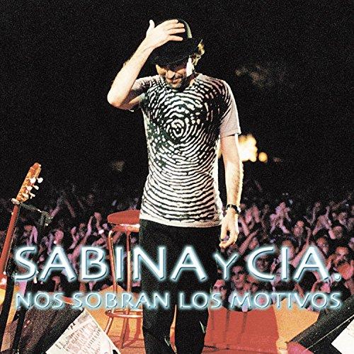 Joaquin Sabina - Nos Sobran Los Motivos (Acustico) - Zortam Music