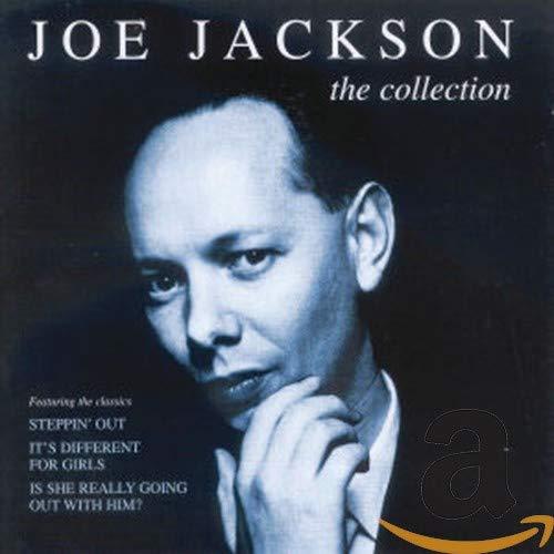 Joe Jackson - The Collection - Zortam Music