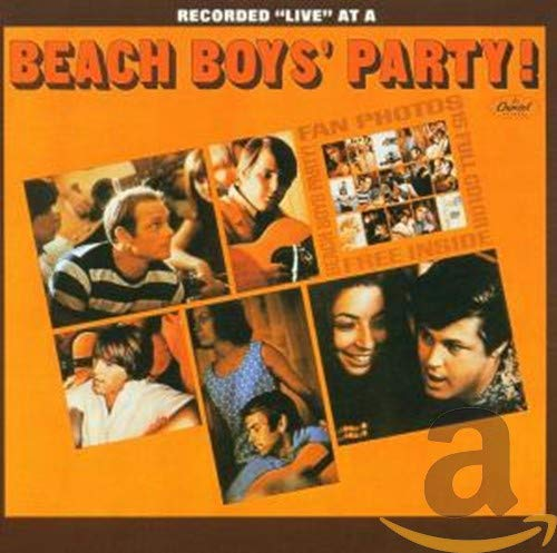 The Beach Boys - I Love 2 Party 2004 - Zortam Music