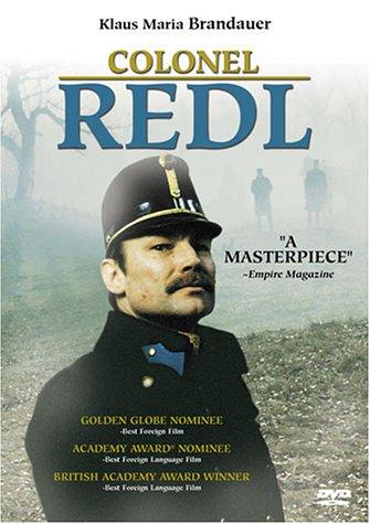 Oberst Redl / Полковник Редль (1985)