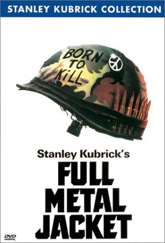 Full Metal Jacket / Цельнометалическая оболочка (1987)