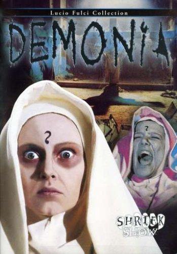 Demonia / Демония (1990)