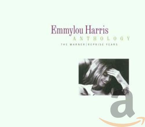 Emmylou Harris - Anthology - The Warner-Reprise Years (1975-1990) CD 2 - Zortam Music