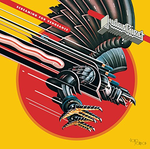 Judas Priest - Screaming for Vengeance: Remastered - Zortam Music