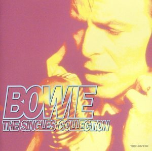 David Bowie - The Singles Collection (Disc 1 - Zortam Music