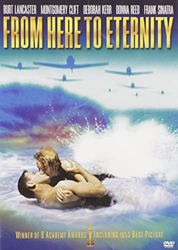 From Here to Eternity / ������ � �������� (1953)