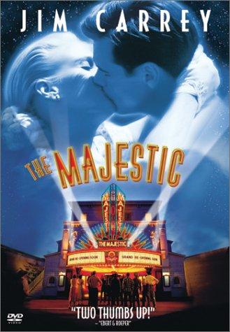 Majestic / Мажестик (2002)