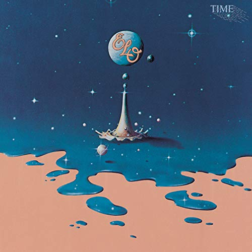 Electric Light Orchestra - Time [Remastered 2001] - Zortam Music