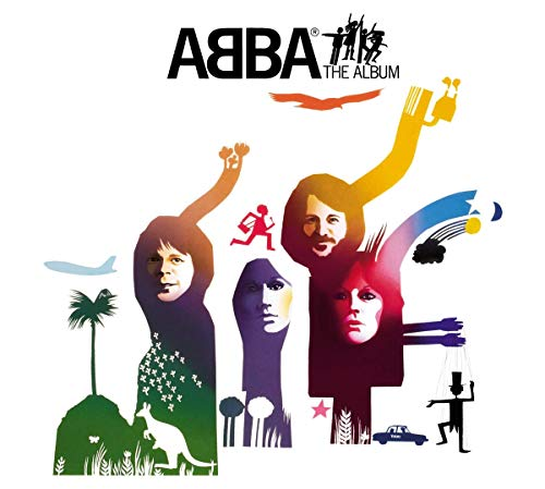 Abba - The Album (Remastered) - Zortam Music