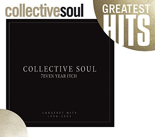 Collective Soul - 7even Year Itch - Zortam Music