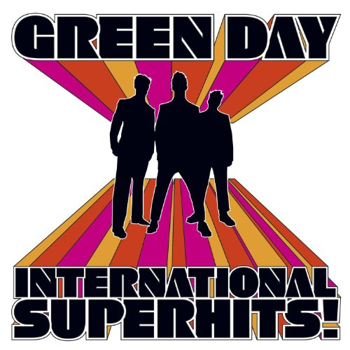 Green Day - International Superhits_ - Zortam Music