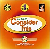 The Best of Consider This, Volume 1  by Marwood Media