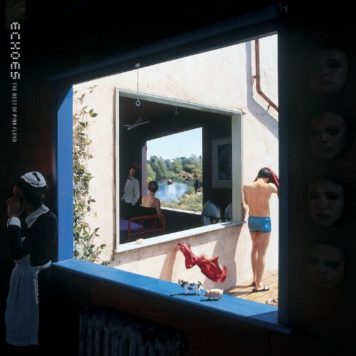 Pink Floyd - Echoes: The Best of Pink Floyd [ORIGINAL RECORDING REMASTERED] - Zortam Music