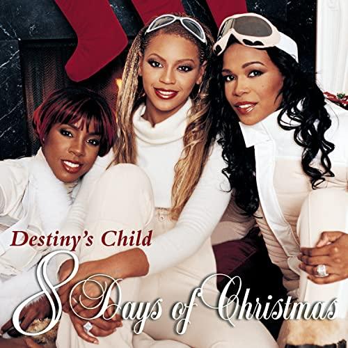Destinys Child - 8 Days of Christmas - Zortam Music