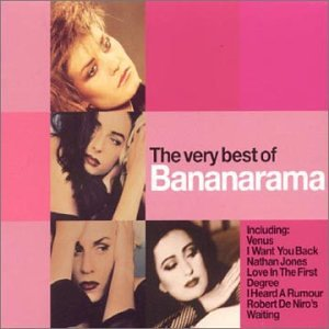 Bananarama - The Very Best Of - Zortam Music