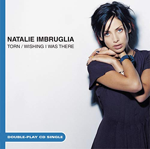 Natalie Imbruglia - Wishing I Was There - Zortam Music