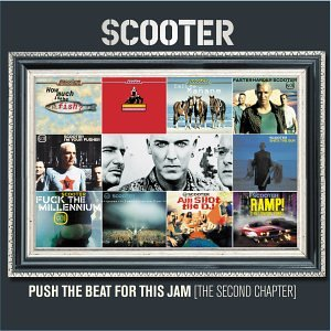 Scooter - Push the beat for this jam (The second chapter) CD1 - Zortam Music