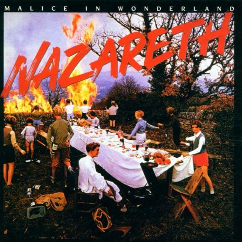 Nazareth - Malice in Wonderland - Zortam Music