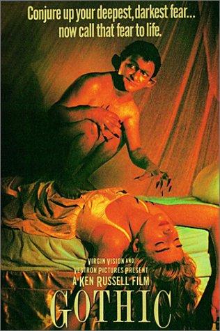 Gothic / Готика (1986)