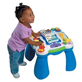 LeapStart Learning Table