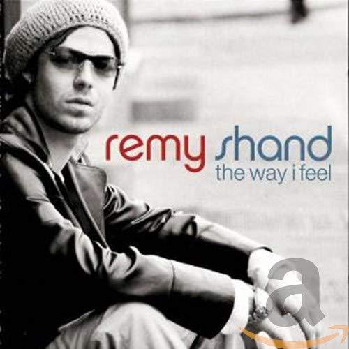 Remy Shand - The Way I Feel (International Version) - Zortam Music