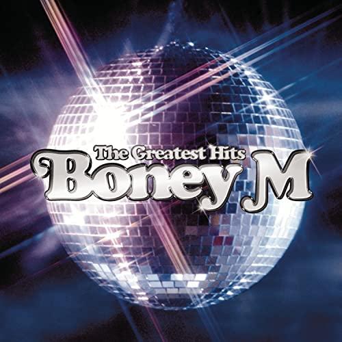 Boney M - Boney - Zortam Music
