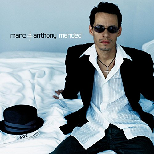 Marc Anthony - New Age - Zortam Music