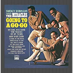 Smokey Robinson & The Miracles - Going To Go-Go Away We Go-Go