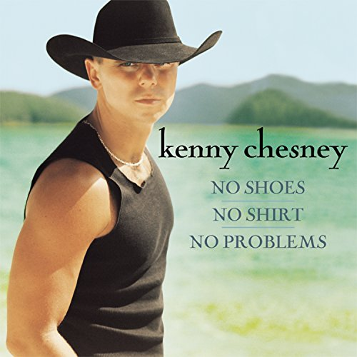 KENNY CHESNEY - I Remember Lyrics - Zortam Music