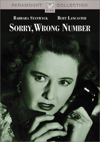 Sorry, wrong number / Извините, вы ошиблись номером (1948)