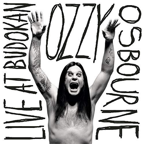 Ozzy Osbourne - Live At Budokan [clean] - Zortam Music