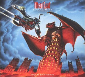 Meat Loaf - Back into hell - Zortam Music