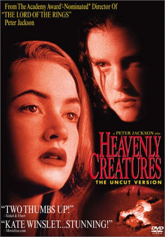 Heavenly creatures / Небесные создания (1994)
