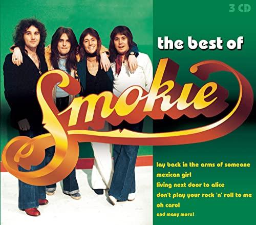 SMOKIE - Best of.. - Zortam Music