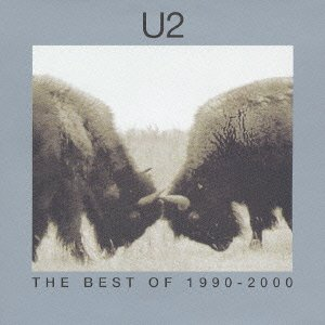 U2 - The Best Of 1990-2000 & B-Sides - Zortam Music