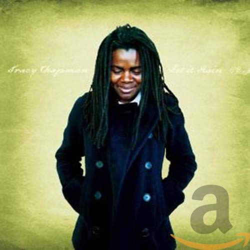Tracy Chapman - You