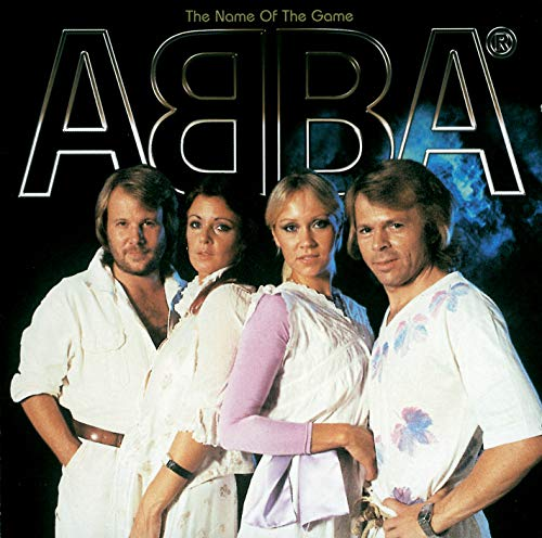 Abba - The Name of the Game - Zortam Music