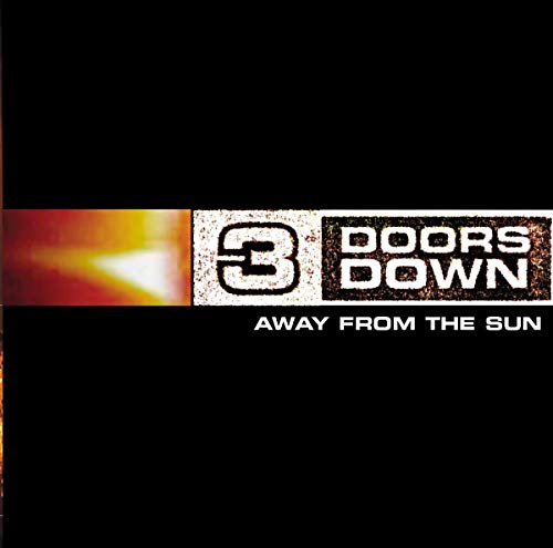 3 Doors Down - Changes Lyrics - Zortam Music