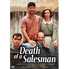 Death of a salesman als Video bei amazon.com