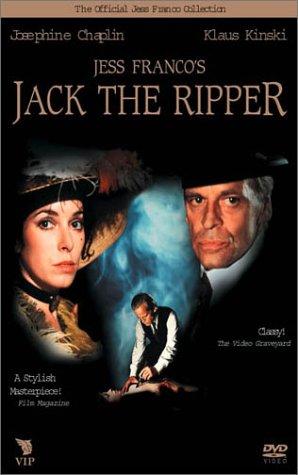 Jack the Ripper / Джек-потрошитель (1976)