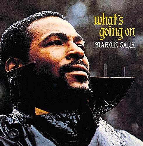 Marvin Gaye - Mercy Mercy Me Lyrics - Zortam Music
