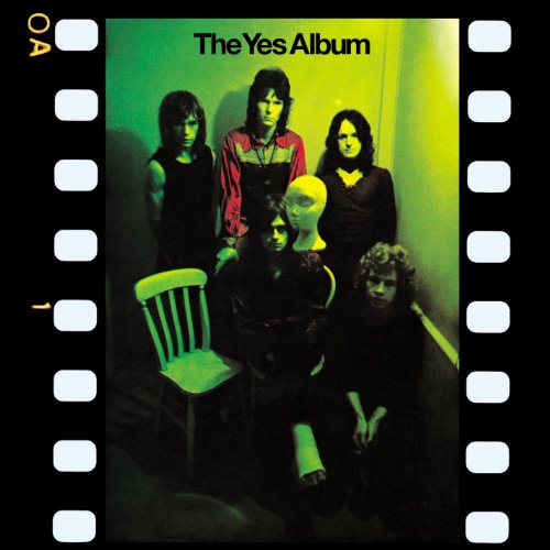 Yes - The Yes Album (Expanded & Remastered) - Zortam Music