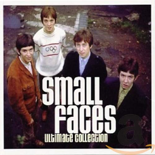 Small Faces - Ultimate Collection (Disc 2) The Immediate Sessions - Zortam Music