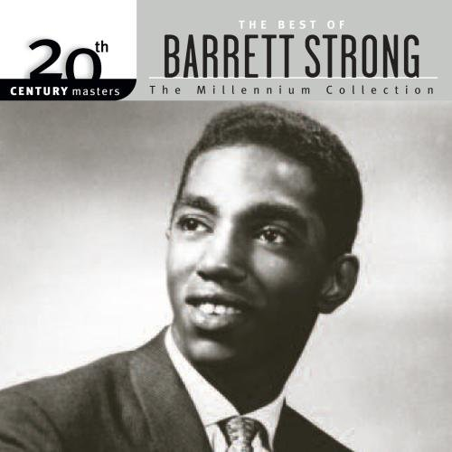 Barrett Strong - Barrett Strong - Zortam Music